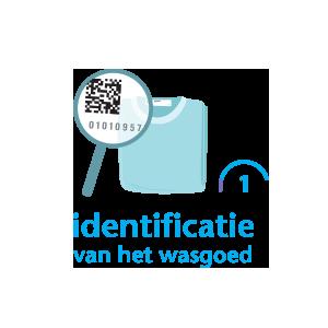 bulle-de-linge-process-01-identificatie-van-het-wasgoed-nl